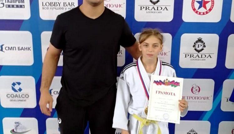 Михаелян Арсен и Приймак Дарья
